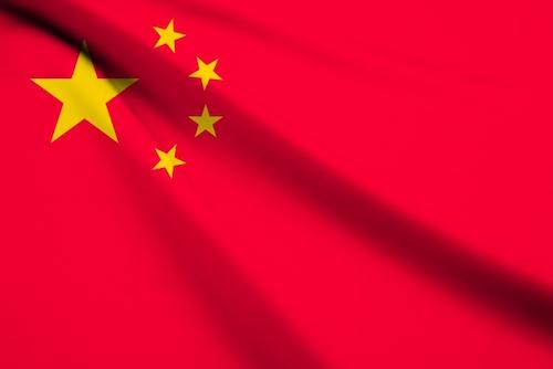 中国輸入は飽和したのか