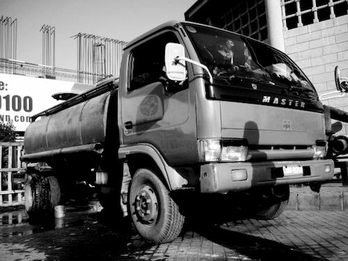 トラック専門の買取サイト