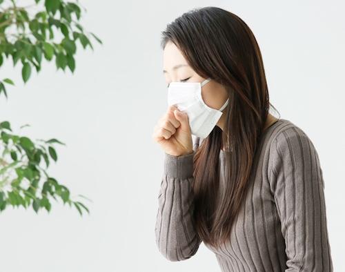 風邪で生活が苦しくなる