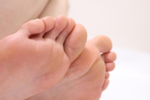 足の悩みの元は自分では気づきにくい