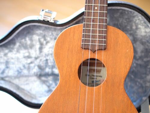 不要なウクレレを売るならば、楽器専門買取サイトが一番おすすめ!
