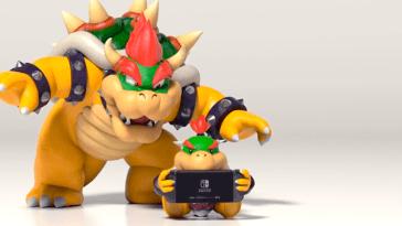 Nintendo Switch Parental Controls