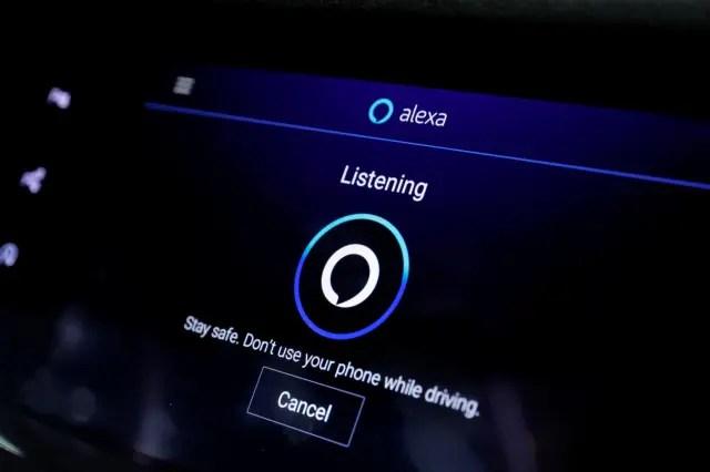 Alexa de Amazon en autos gracias a Qualcomm