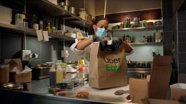 Uber Eats apoya a restaurantes con nuevo paquete de medidas