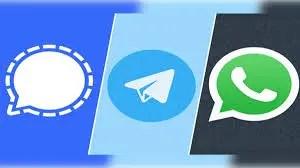 Seguridad en mensajería instantánea: ¿WhatsApp, Signal o Telegram?