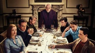 HBO Max presenta el teaser oficial de la tercera temporada de 'SUCCESSION'