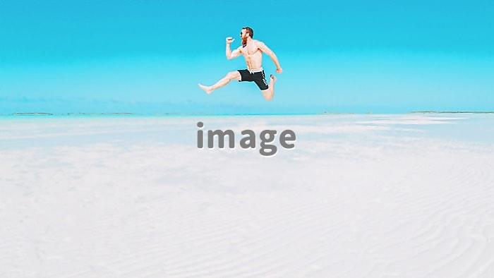 サンドバーのイメージ