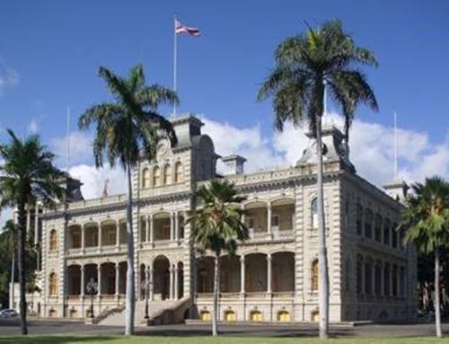 オアフ島半日観光!ハワイの歴史をめぐる名所ツアー
