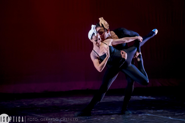 Centro de Danza Compañía se presenta en el XLIV FIC