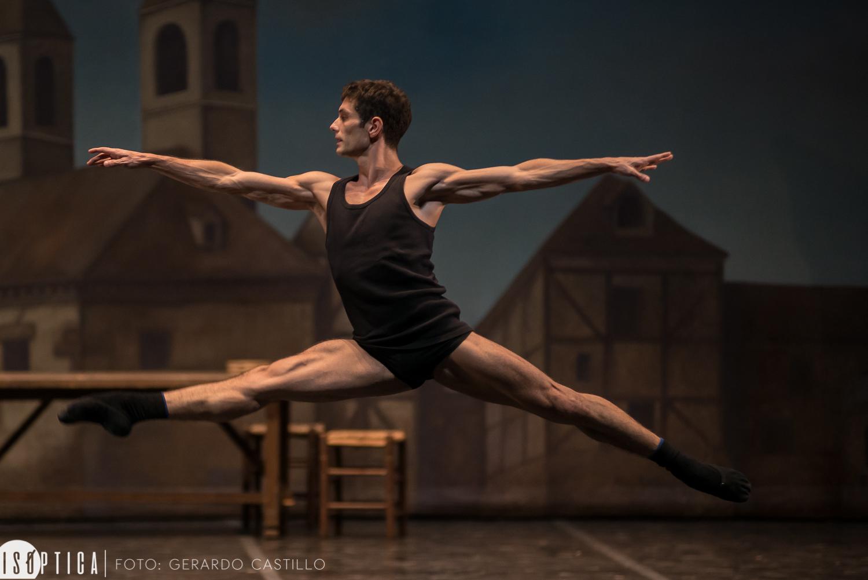 Llega la compañia Nacional de Danza de España al XLIV FIC