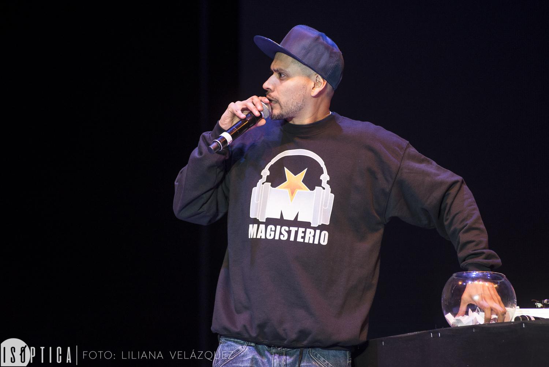 Cervantes en Rap