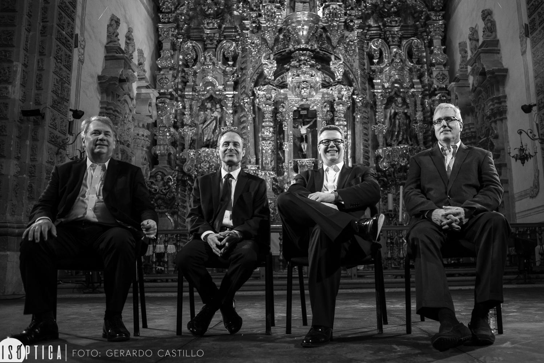 """""""Proyecto Beethoven: Los 16 cuartetos de cuerdas"""" en el XLIV FIC"""