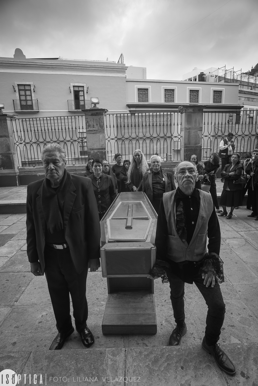 Mateo Romero: Réquiem para Cervantes