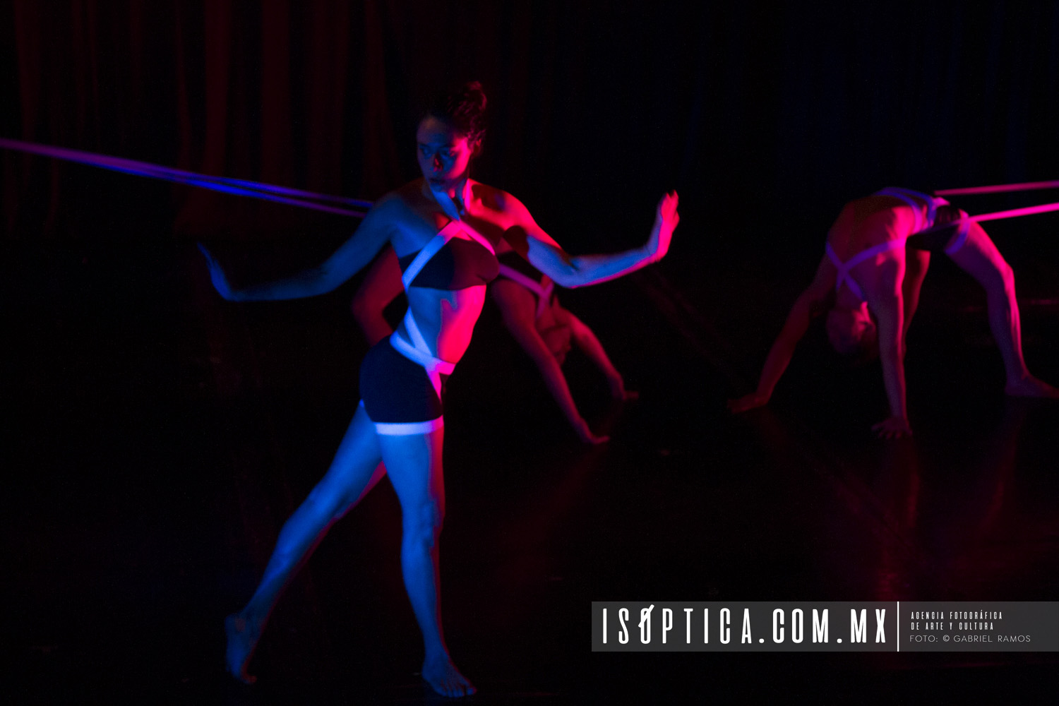 "Tepeyollotl Dance Project ""The Definition of Happiness"""