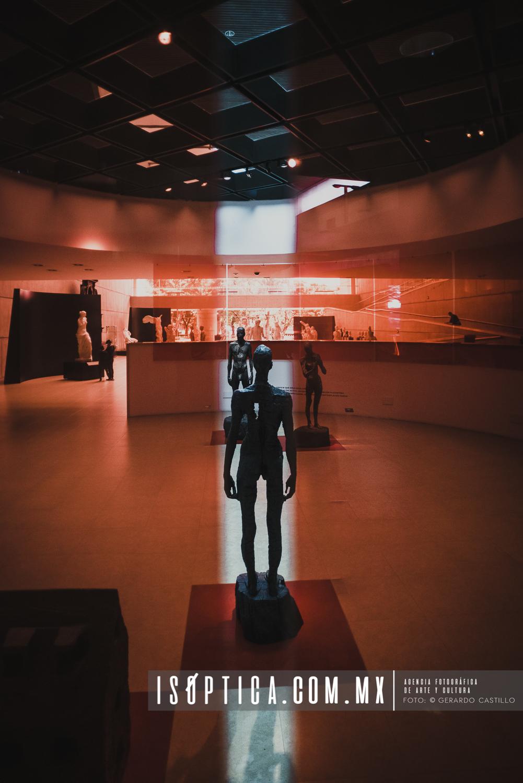 "La muestra ""L´eco Della Cenere"", de Aron Demetz, llega al Museo"