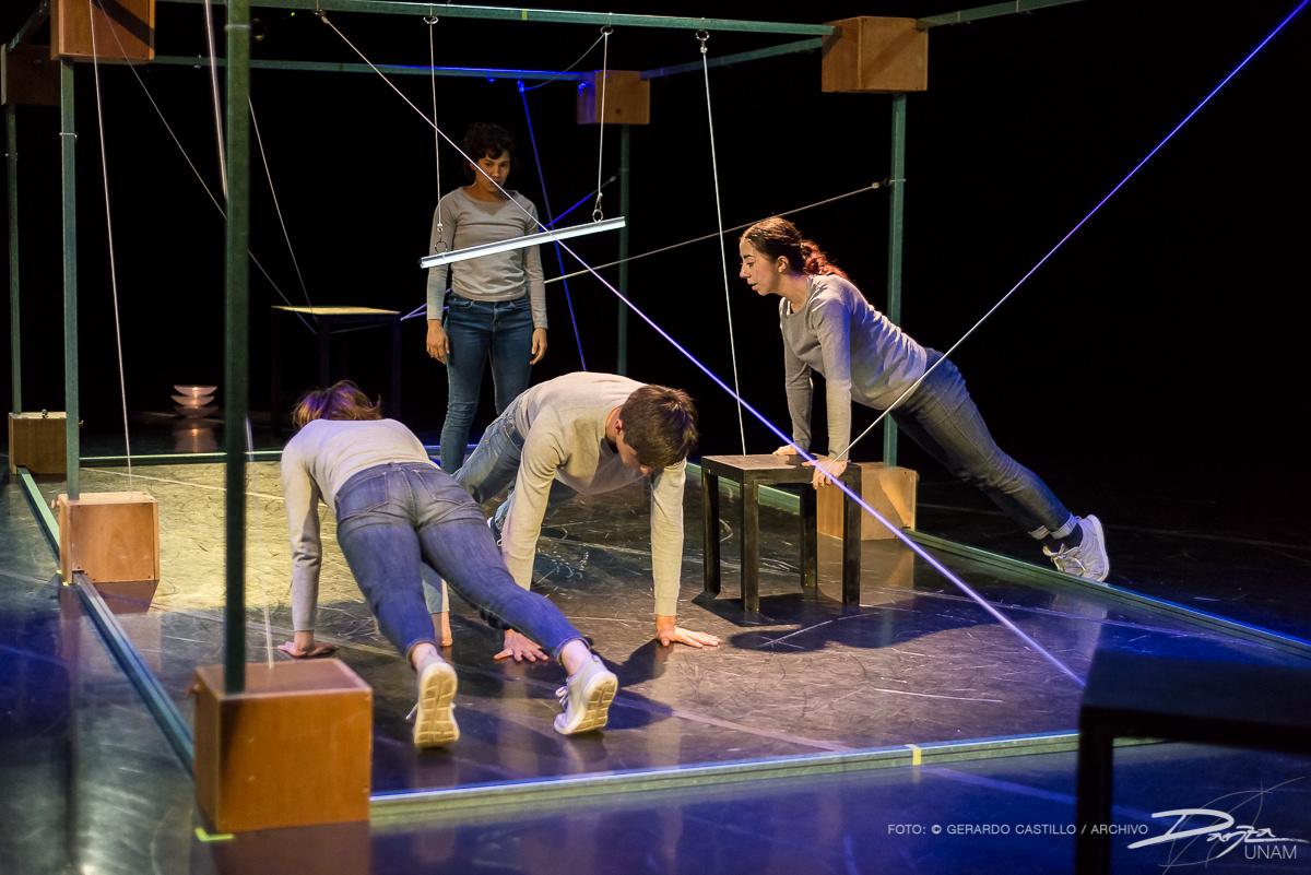 Presenta la compañía DAJU la pieza Wire Frame de Gervacio Cett