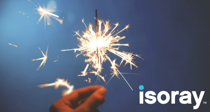 The Beginnings of a Brachytherapy Renaissance? Isoray's 2017 Year In Review