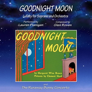 """ISO Symphony featuring """"Goodnight Moon"""""""