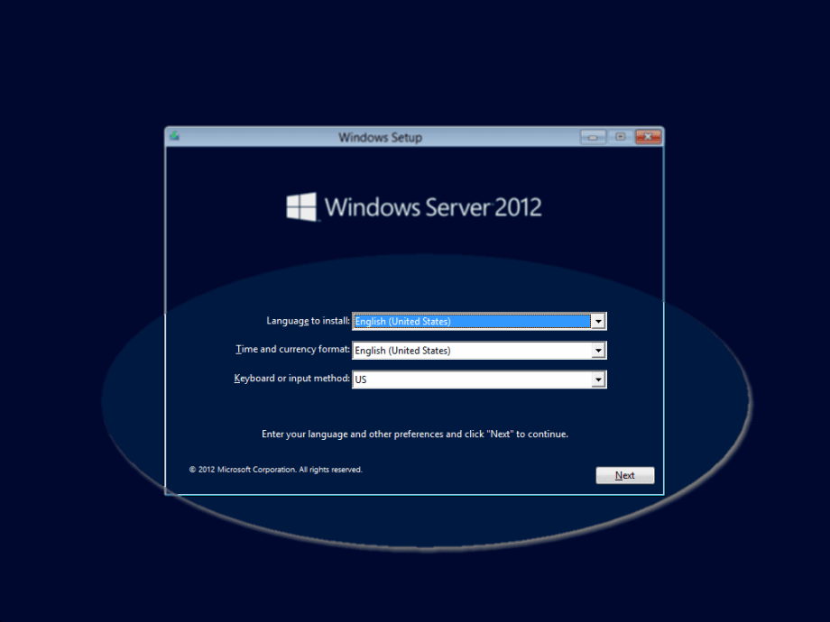 windows server 2012 download iso with key free