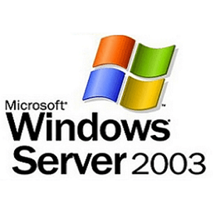Windows Server 2003 Standard ISO file download free