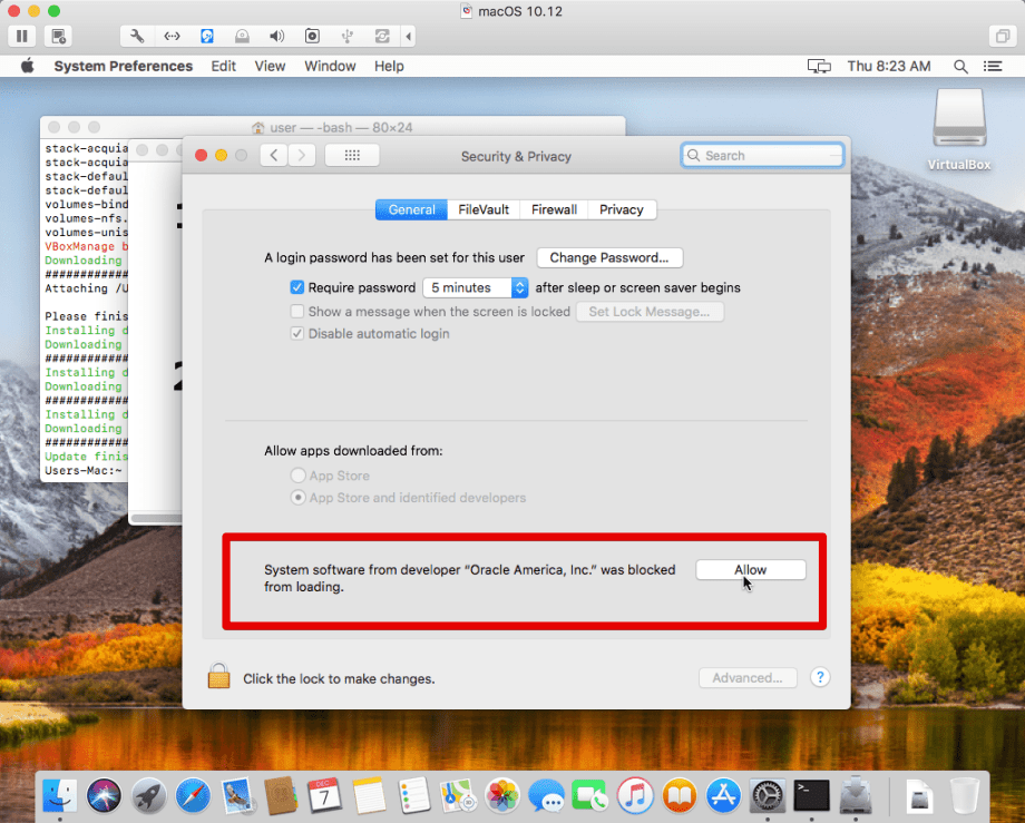 Where can I download MAC OS X .ISO installation file to install