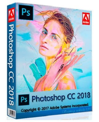 Adobe Photoshop CC 2018 free download for PC (Full Version) 2