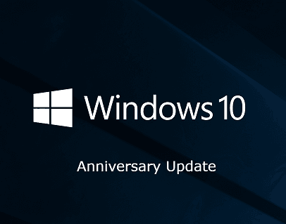 Windows 10 Anniversary Update ISO: Download Directly 1