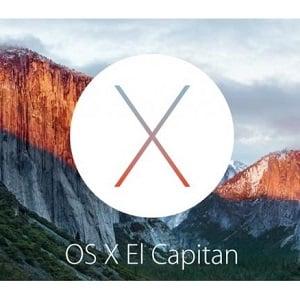 Mac OS X El Capitan 10.11 ISO / DMG Files Direct Download
