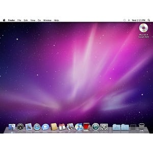 Mac OS X Leopard 10.5 ISO & DMG file Direct Download