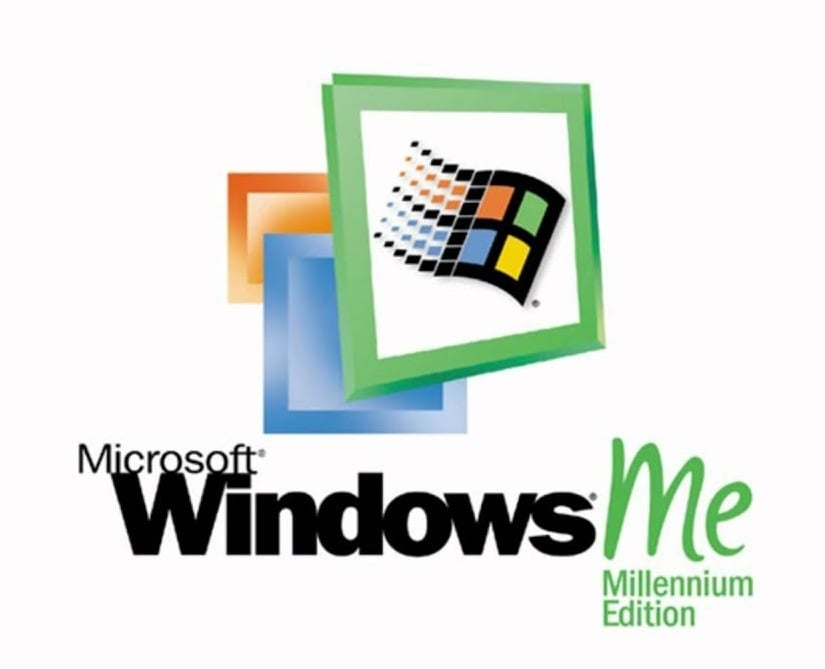 Windows ME ISO Download: Window ME free Download 1