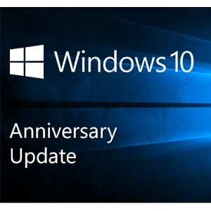 Windows 10 Anniversary Update ISO: Download Directly