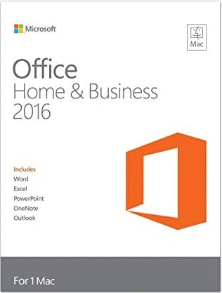 Microsoft Office 2016 for Mac Home & Business free Download 1