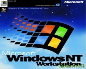 Is Windows NT 4.0 a multi user operating system