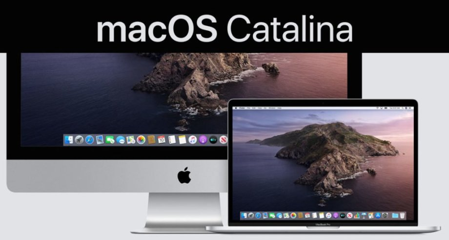 How to Install macOS 10.15 Catalina on VMware on Windows