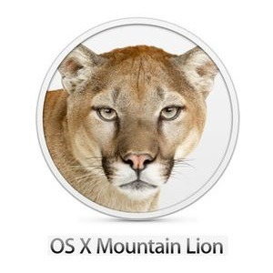 Download Mac OS X Mountain Lion 10.8 ISO and DMG Image free 2