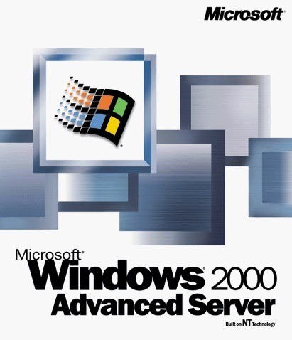 Download Windows Server 2000 ISO file for free 1