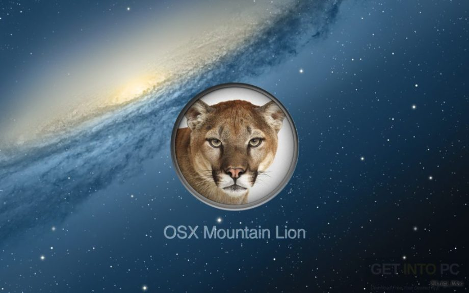 How to download Mac OS X Mountain Lion 10.8 ISO for free