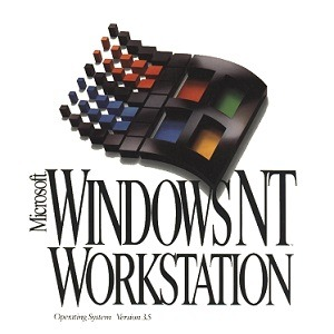 Download Windows NT 3.5, 3.51 ISO directly for free