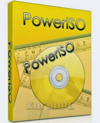 If are are you looking for Power ISO v7.5 free download with latest version