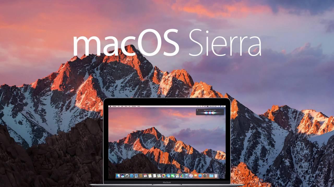 Download Macos Sierra 10.12 2 Image File