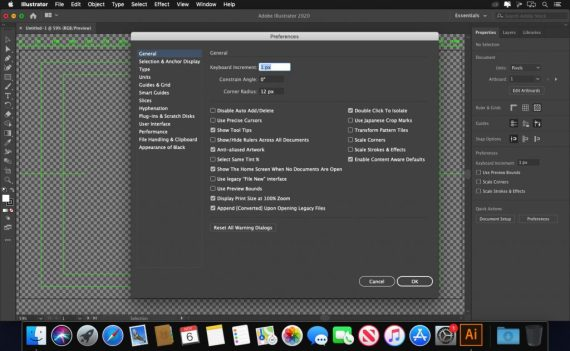 If are you looking for Adobe Illustrator CC 2020 Full Version for MAC OS free download