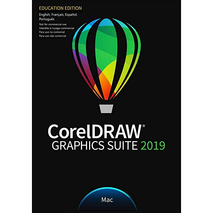 If are you looking for CorelDRAW Graphics Suite 2019 full version for Mac OS free download