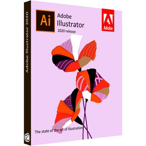 Adobe Illustrator CC 2020 Full Version Download for Mac OS 1