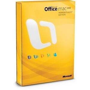 Download Microsoft Office 2008 for Mac full version