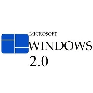Download Windows 2.0 ISO and Virtual Machine Image 2