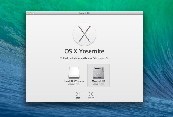 How to Create a Bootable Install USB Drive of Mac OS X 10.10