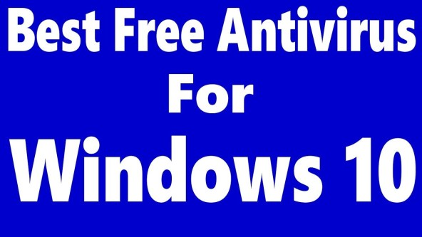 Where can you download top 10 Antivirus Software for Windows 10