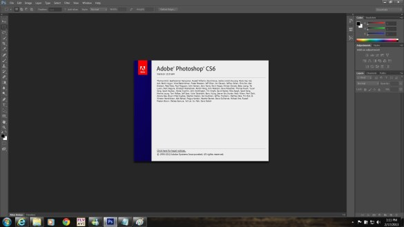 download software photoshop cs6 full version free