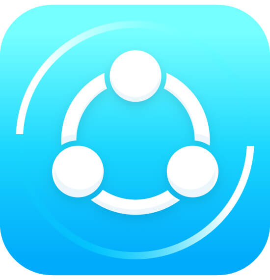 Download SHAREit Free for PC [2020] 1