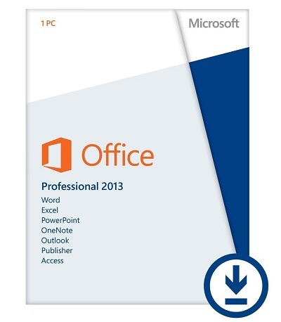 Download Microsoft Office 2013 Professional Plus ISO 32-bit 64-bit for free 1